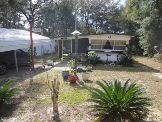 16610 NE 3rd Lane, Silver Springs, FL 34488 (MLS #569655) :: Pepine Realty