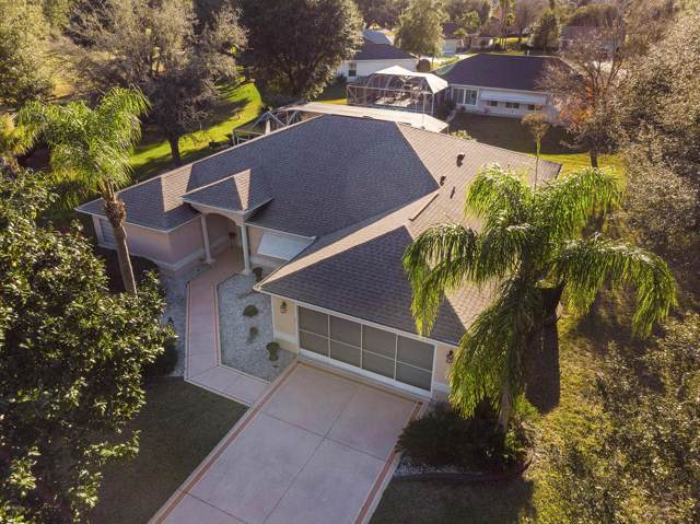 13841 Del Webb Boulevard, Summerfield, FL 34491 (MLS #569665) :: Pepine Realty