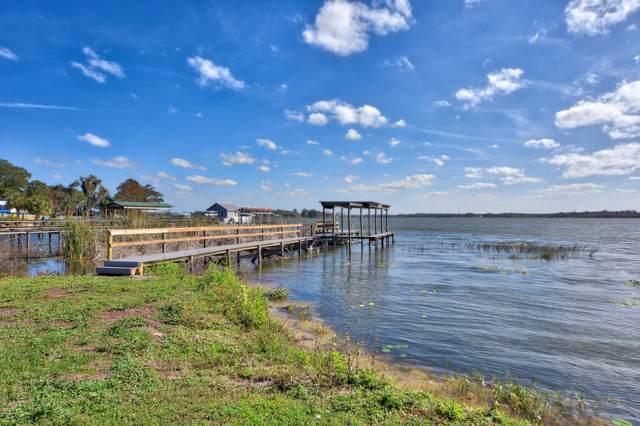 15449 SE 105th Terrace Rd Road, Summerfield, FL 34491 (MLS #569671) :: Pepine Realty