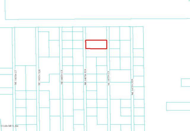 0 NE 147 Court, Silver Springs, FL 34488 (MLS #500397) :: Bosshardt Realty