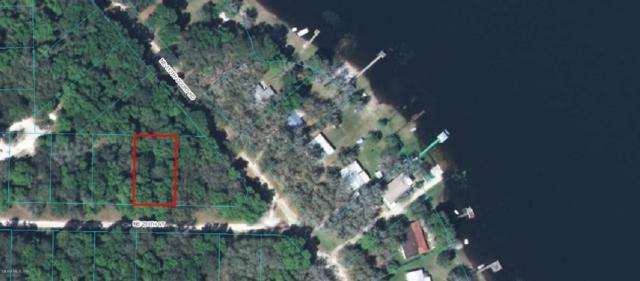 00 NE 230th Street, Fort Mccoy, FL 32134 (MLS #504742) :: Bosshardt Realty