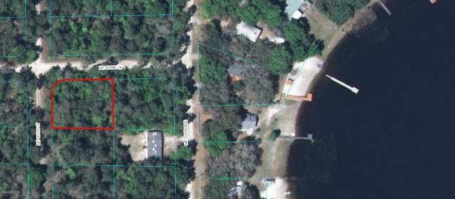 00 NE 232 Lane, Fort Mccoy, FL 32134 (MLS #504748) :: Bosshardt Realty