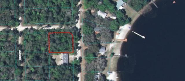 00 NE 232 Lane, Fort Mccoy, FL 32134 (MLS #504749) :: Bosshardt Realty