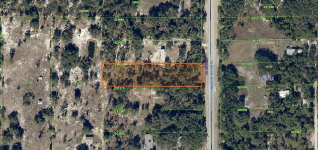 00 Walk In Water Road, Lake Wales, FL 33898 (MLS #507694) :: Bosshardt Realty