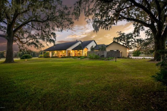 1609 NW 114 Loop, Ocala, FL 34475 (MLS #510957) :: Bosshardt Realty
