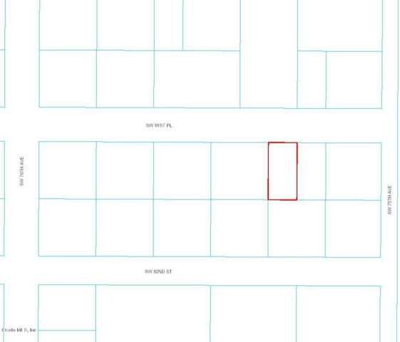 Address Not Published, Ocala, FL 34476 (MLS #511468) :: Thomas Group Realty