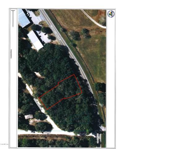 19050 E Pennsylvania Avenue, Dunnellon, FL 34432 (MLS #512751) :: Thomas Group Realty