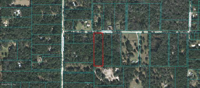 0 NW 7 Place, Ocala, FL 34482 (MLS #513594) :: Bosshardt Realty