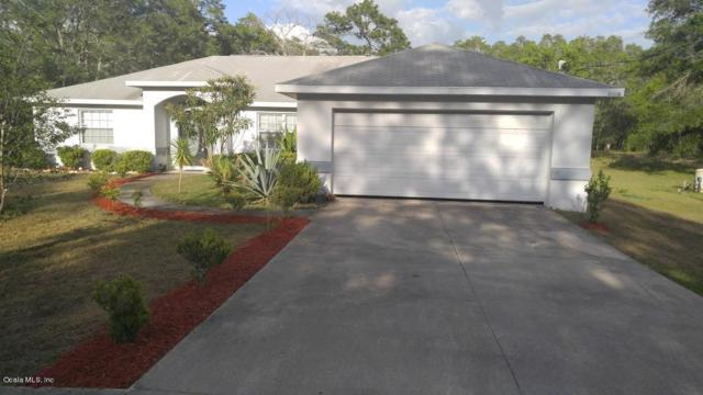 7623 SW 121st Terrace, Dunnellon, FL 34432 (MLS #515065) :: Realty Executives Mid Florida