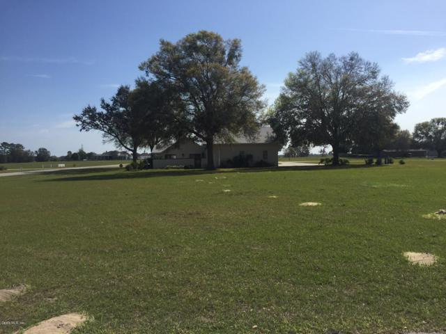 0 SE 71st Court, Ocala, FL 34472 (MLS #515094) :: Bosshardt Realty
