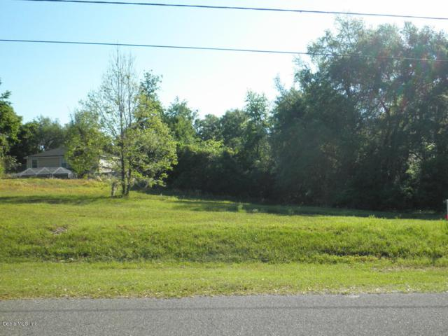 LOT 10 Mockingbird Drive, Dunnellon, FL 34432 (MLS #516258) :: Thomas Group Realty