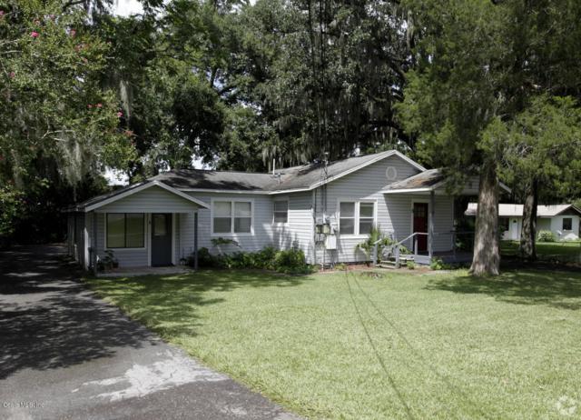 2613 NE 3rd Street, Ocala, FL 34470 (MLS #516461) :: Thomas Group Realty