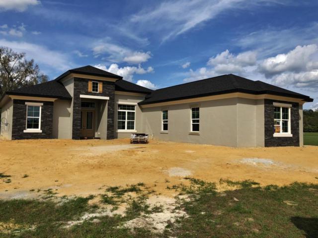 TBD SE 22nd Terrace, Ocala, FL 34480 (MLS #517555) :: Realty Executives Mid Florida