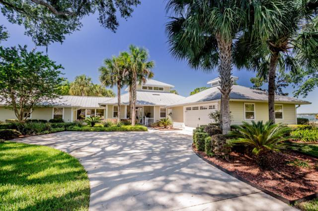 14271 SE 128th Street, Ocklawaha, FL 32179 (MLS #517797) :: Bosshardt Realty