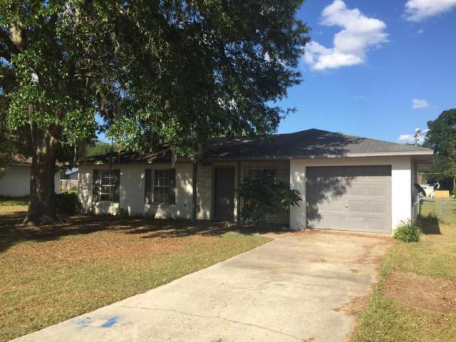 5431 NE 11th Avenue, Ocala, FL 34479 (MLS #518338) :: Bosshardt Realty