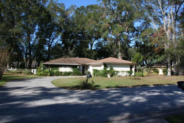 1522 SE 43rd Terrace, Ocala, FL 34471 (MLS #518584) :: Bosshardt Realty
