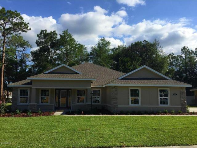 4537 SE 33RD Place, Ocala, FL 34480 (MLS #518741) :: Realty Executives Mid Florida