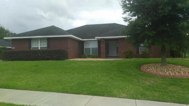 4490 SW 62nd Loop, Ocala, FL 34474 (MLS #520193) :: Realty Executives Mid Florida
