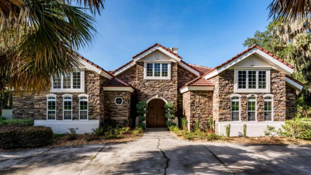 1704 SW 29th Street, Ocala, FL 34471 (MLS #520278) :: Realty Executives Mid Florida