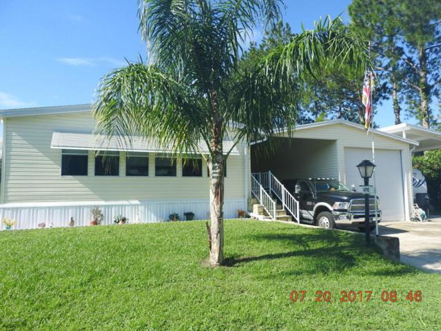 4792 Se 130th Place, Belleview, FL 34420 (MLS #521160) :: Realty Executives Mid Florida