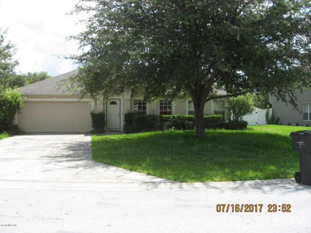 2641 SE 45 Avenue, Ocala, FL 34480 (MLS #521298) :: Realty Executives Mid Florida