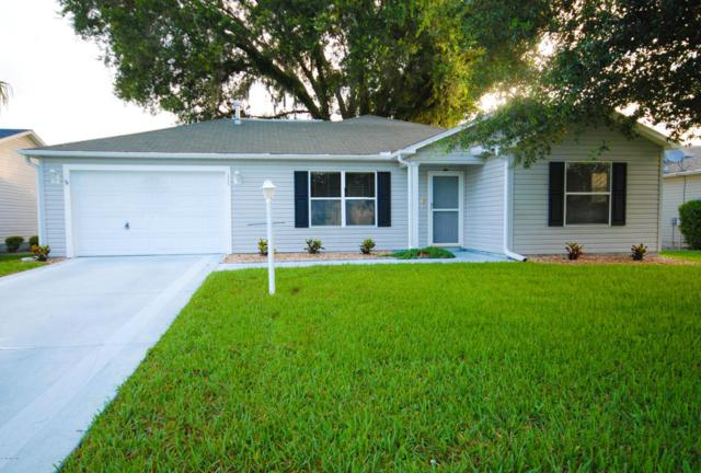 3277 Ashbrook Place, The Villages, FL 32162 (MLS #521415) :: Realty Executives Mid Florida