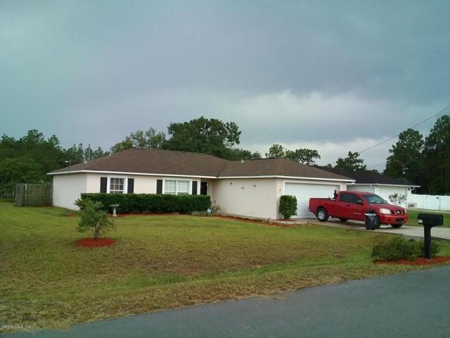 28 Hemlock Way, Ocala, FL 34472 (MLS #521527) :: Realty Executives Mid Florida