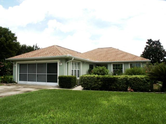 11539 SW 71st Circle, Ocala, FL 34476 (MLS #521593) :: Realty Executives Mid Florida