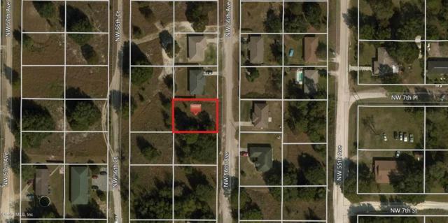0 NW 56th Avenue, Ocala, FL 34482 (MLS #521906) :: Bosshardt Realty