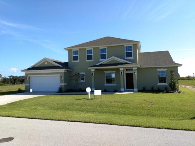 9121 SE 55th Terrace, Ocala, FL 34480 (MLS #522177) :: Bosshardt Realty