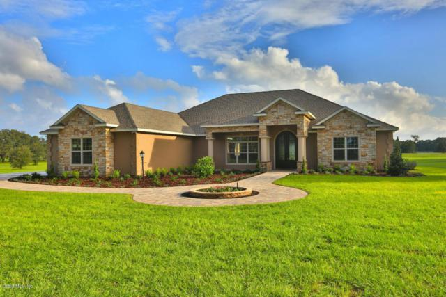 796 SE 116th Place, Ocala, FL 34480 (MLS #522227) :: Pepine Realty