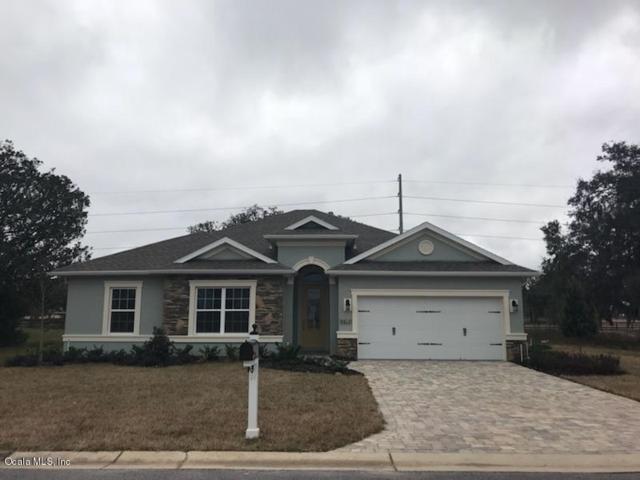 4410 SW 65th Place, Ocala, FL 34474 (MLS #522590) :: Bosshardt Realty