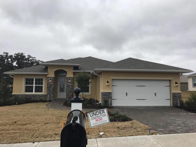 4553 SW 65th Place, Ocala, FL 34474 (MLS #522591) :: Bosshardt Realty