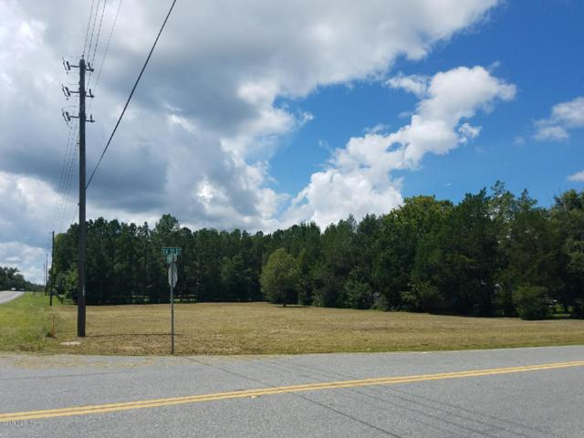 0 Us Hwy 41, Dunnellon, FL 34431 (MLS #522870) :: Bosshardt Realty