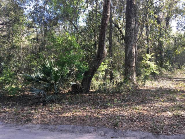 0 NE 37 Street, Silver Springs, FL 34488 (MLS #523564) :: Bosshardt Realty