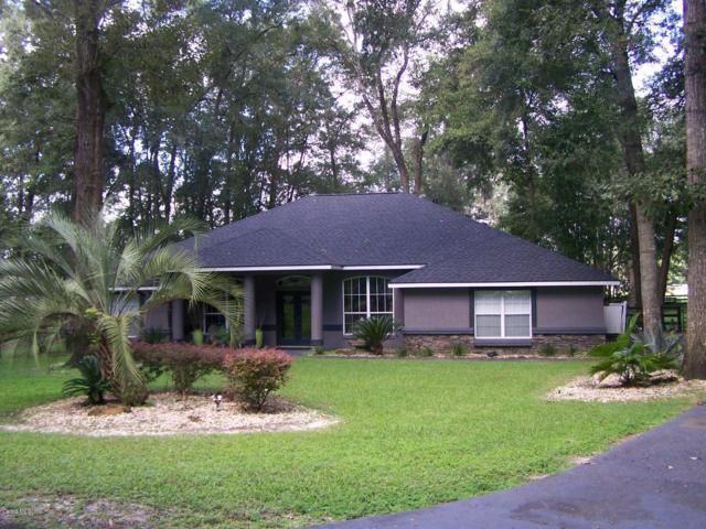 2029 NW 111th Loop, Ocala, FL 34475 (MLS #523753) :: Bosshardt Realty