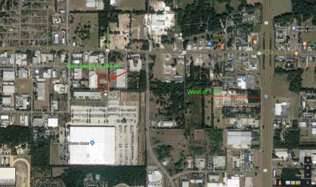 TBD SW 49th Ave., Ocala, FL 34474 (MLS #524006) :: Realty Executives Mid Florida