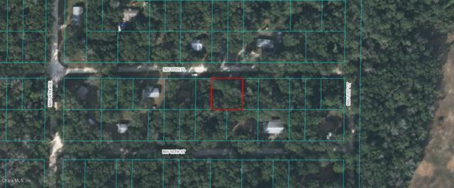Lot 10  11 NW 65 Place, Ocala, FL 34475 (MLS #524138) :: Bosshardt Realty