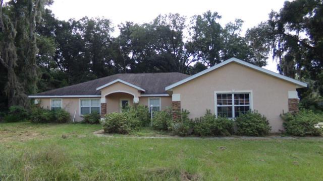 10749 SE 55th Avenue, Belleview, FL 34420 (MLS #524188) :: Realty Executives Mid Florida