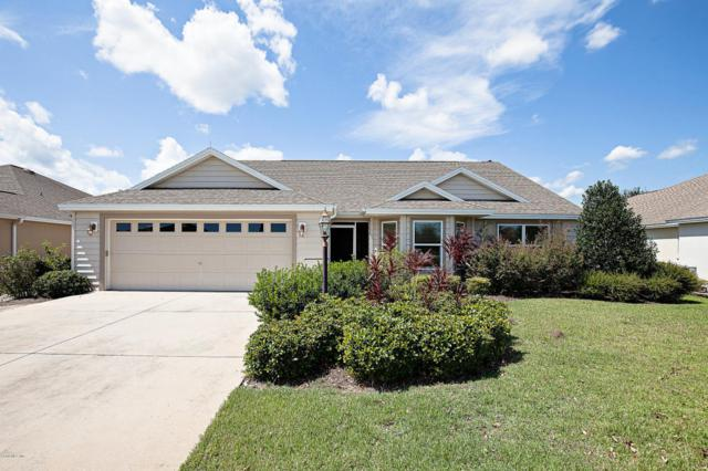 2596 Montclair Lane, The Villages, FL 32162 (MLS #524219) :: Realty Executives Mid Florida