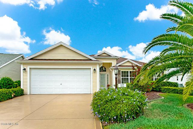 1533 Van Buren Way, The Villages, FL 32162 (MLS #524278) :: Realty Executives Mid Florida