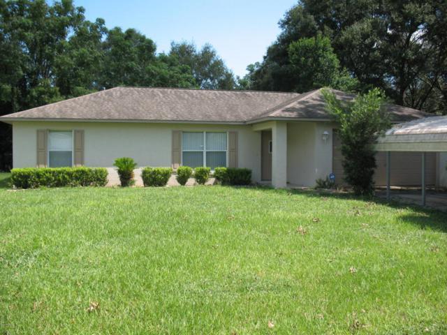 12335 SE 74th Terrace, Belleview, FL 34420 (MLS #524430) :: Realty Executives Mid Florida