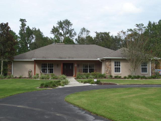 8265 N 76th Lane, Ocala, FL 34482 (MLS #524504) :: Realty Executives Mid Florida