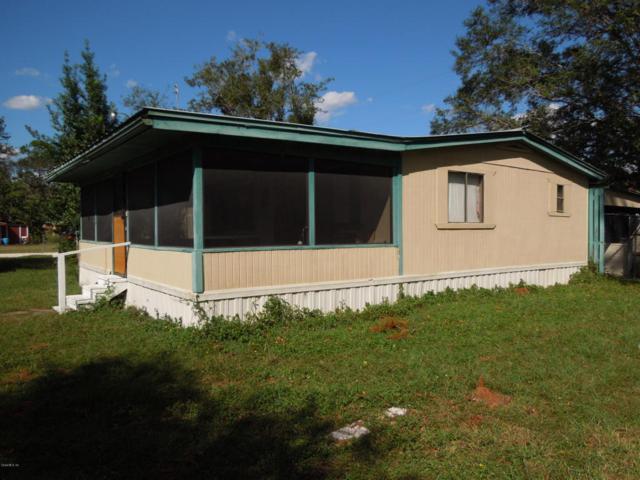 18780 NE 238th Court, Salt Springs, FL 32134 (MLS #524757) :: Bosshardt Realty