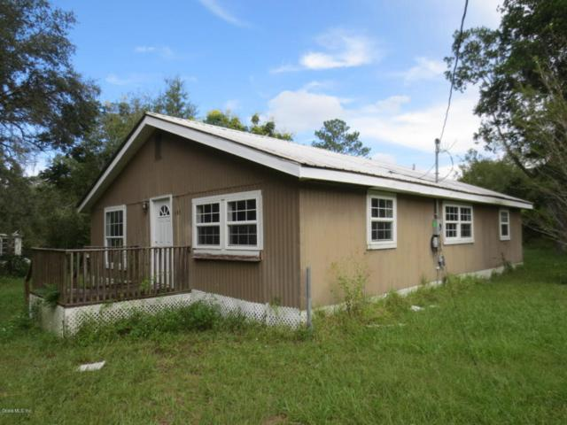 205 NE 169th Avenue, Silver Springs, FL 34488 (MLS #525099) :: Bosshardt Realty