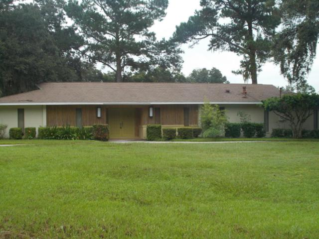 5293 NW 76th Court, Ocala, FL 34482 (MLS #525214) :: Realty Executives Mid Florida