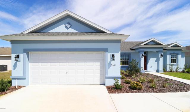 9181 SE 48th Court, Ocala, FL 34480 (MLS #525242) :: Bosshardt Realty