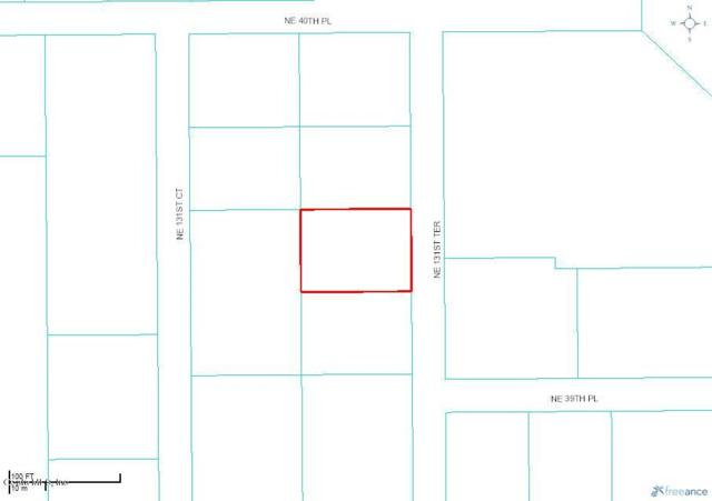 0 NE 131st, Silver Springs, FL 34488 (MLS #525312) :: Realty Executives Mid Florida