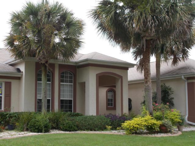 13054 SE 97th Terrace Road, Summerfield, FL 34491 (MLS #525733) :: Pepine Realty