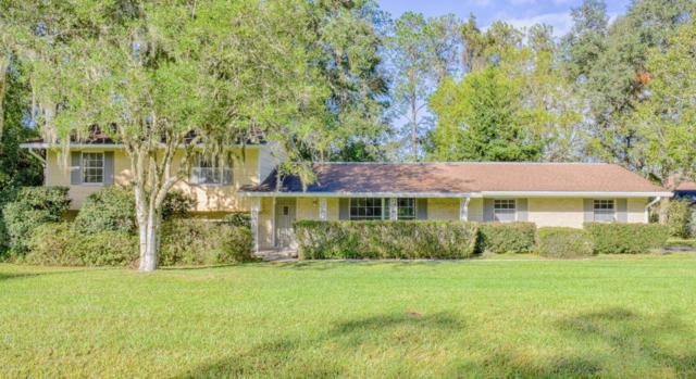 310 SE 20th Terrace, Ocala, FL 34471 (MLS #526055) :: Pepine Realty